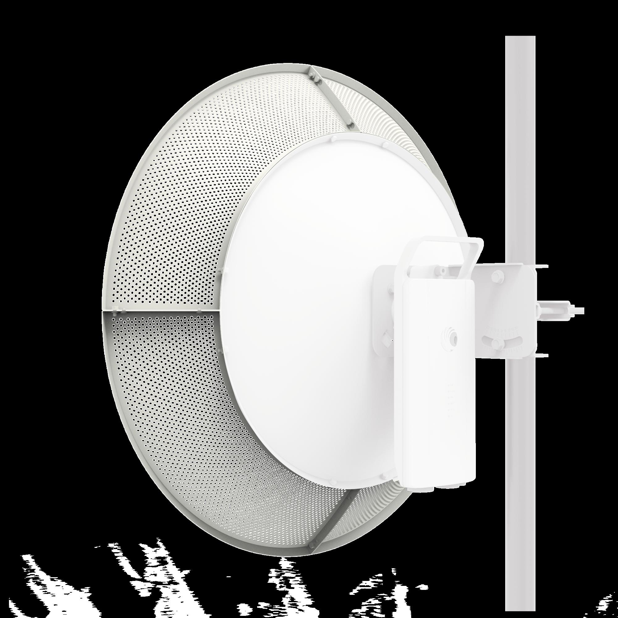 Paquete de 4 kit de extensores de ganancia para ePMP Force 425, extienda a 28 dBi