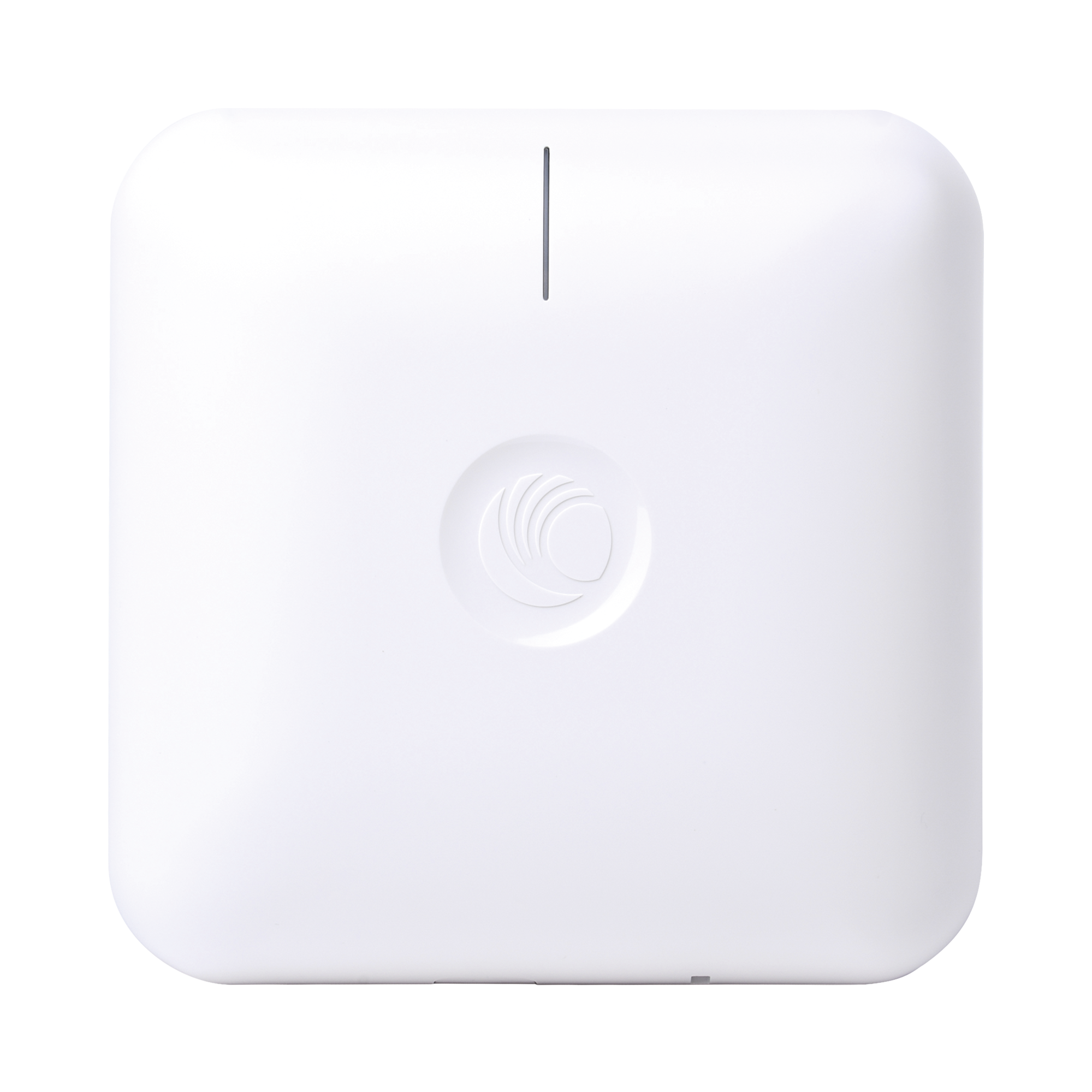 Access Point WiFi cnPilot e410 Indoor,  Doble Banda, Wave 2, MU-MIMO 2X2, antena Beamforming Omnidireccional, hasta 256 clientes