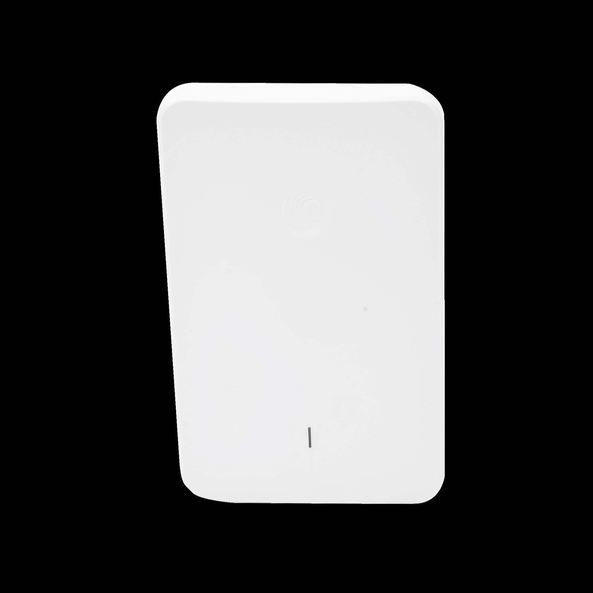 Access Point WiFi cnPilot e505 de alta densidad de usuarios y alta cobertura para exterior, IP67, soporta temperaturas extremas, doble banda, omnidireccional