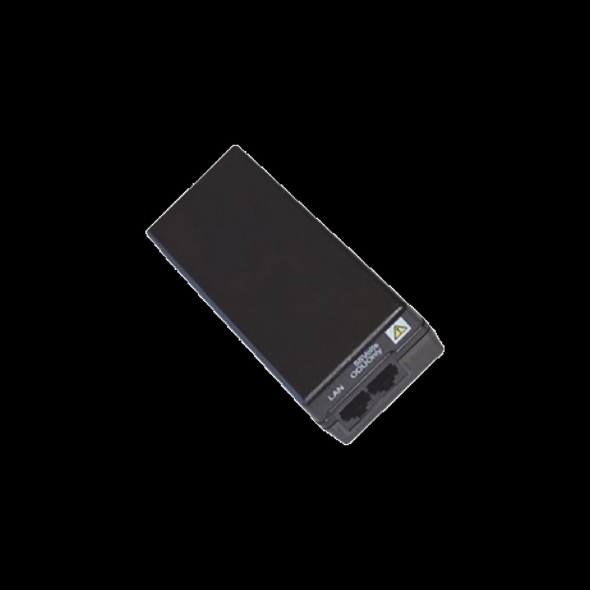 N000000L034A Fuente de alimentación PoE de 56Vcd 0.5A (30 Watts) para equipos cnPilot, PMP 450 y PTP 450, incluye cable de corriente