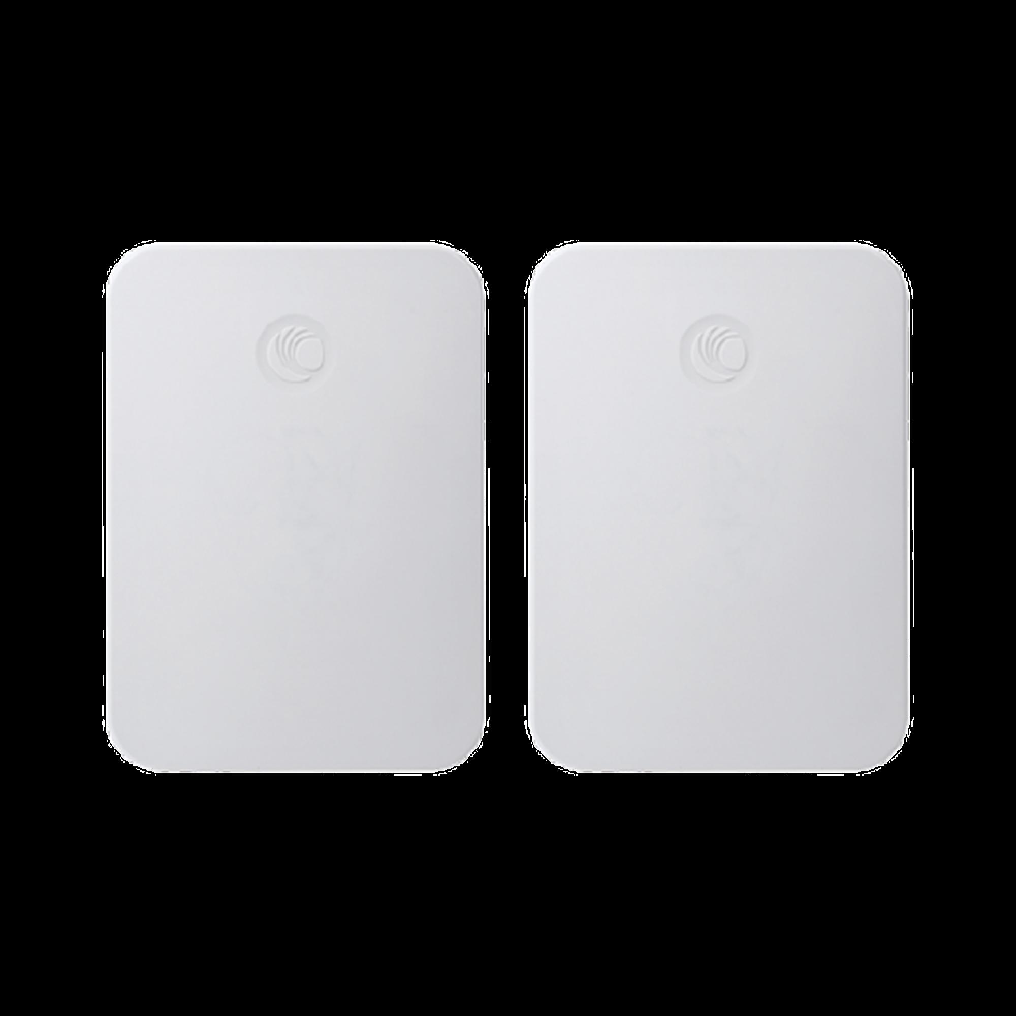 Starter Kit Wi-Fi Empresarial de 2 Access Point PLE510