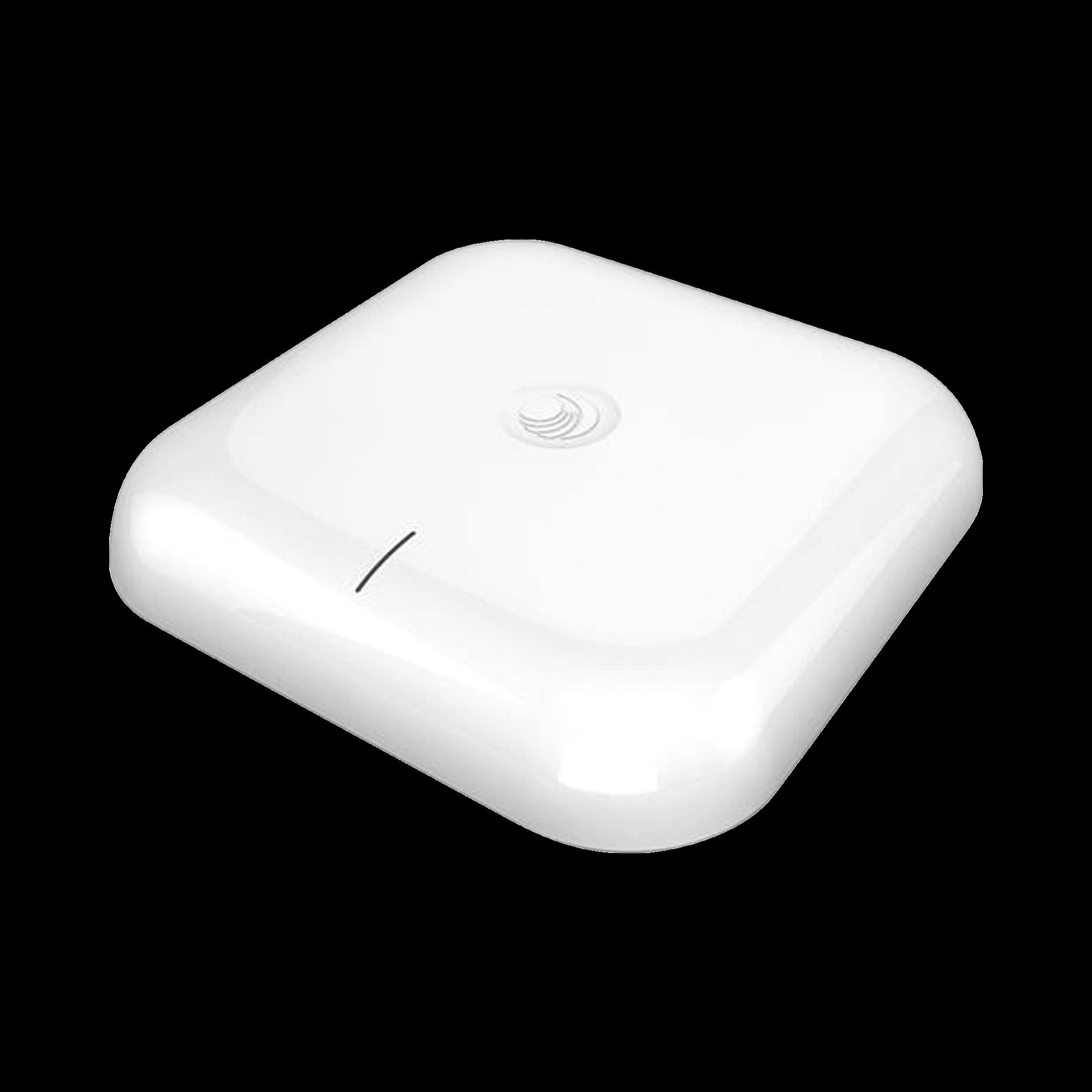 Access Point cnPilot XV3-8 WiFi 6 802.11ax, doble banda, 5 radios definidos por software (SDR), MU-MIMO 8x8, Políticas de control de aplicaciones, hasta 1,024 clientes, gestión desde la nube