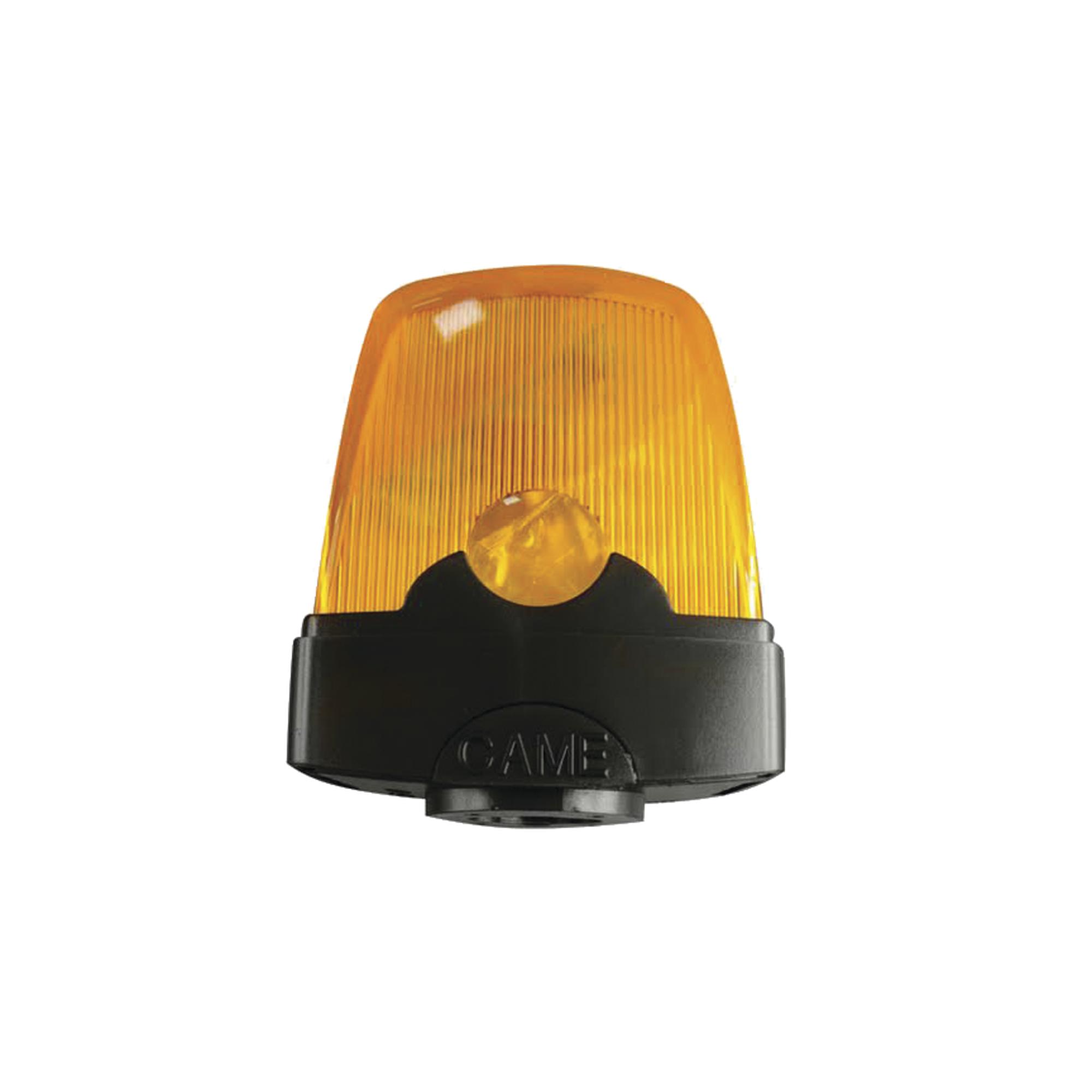Lámpara para señalización de accesos vehiculares / 24 V / Iluminación LED