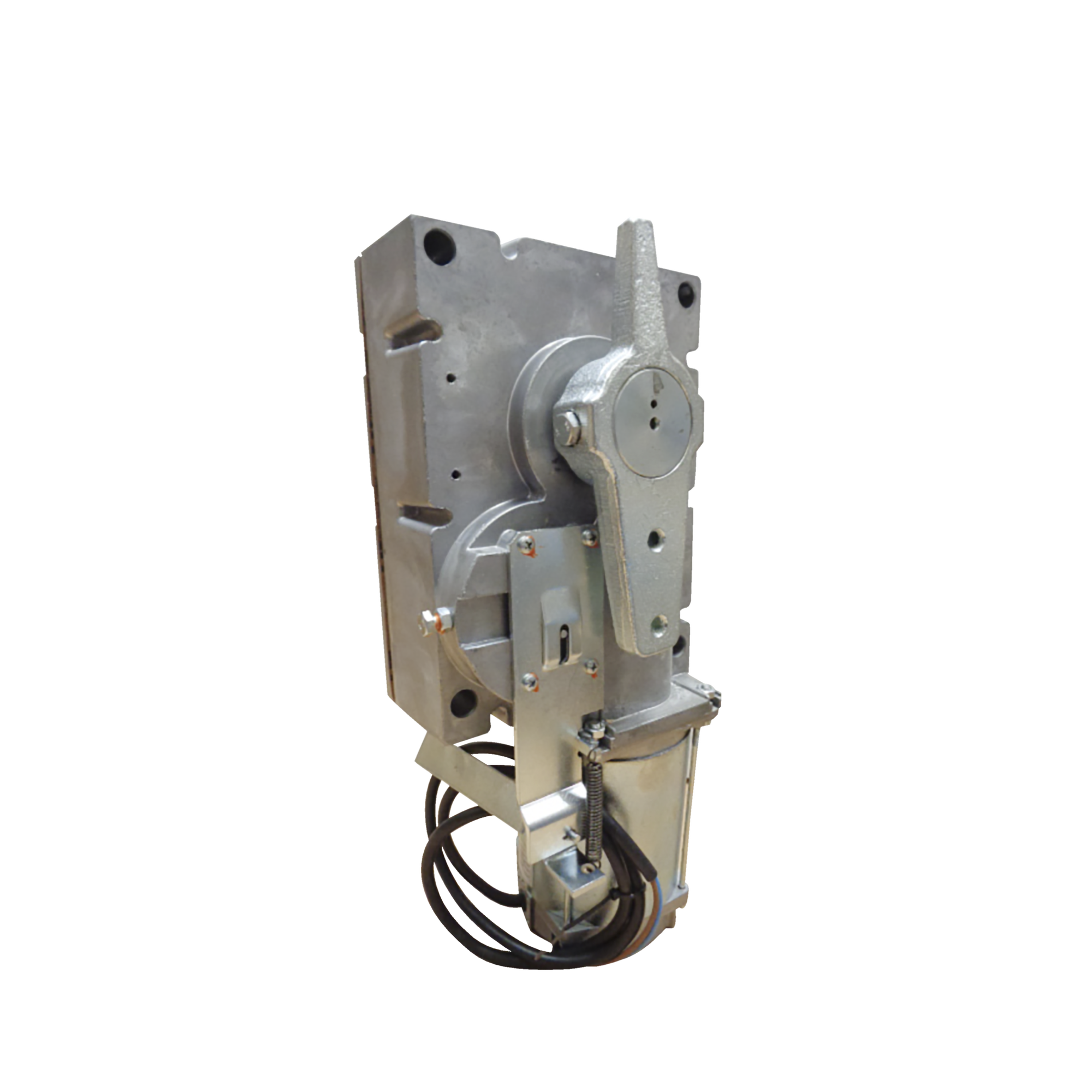 Motorreductor de refacción para barreras KXBGG4M / G3750