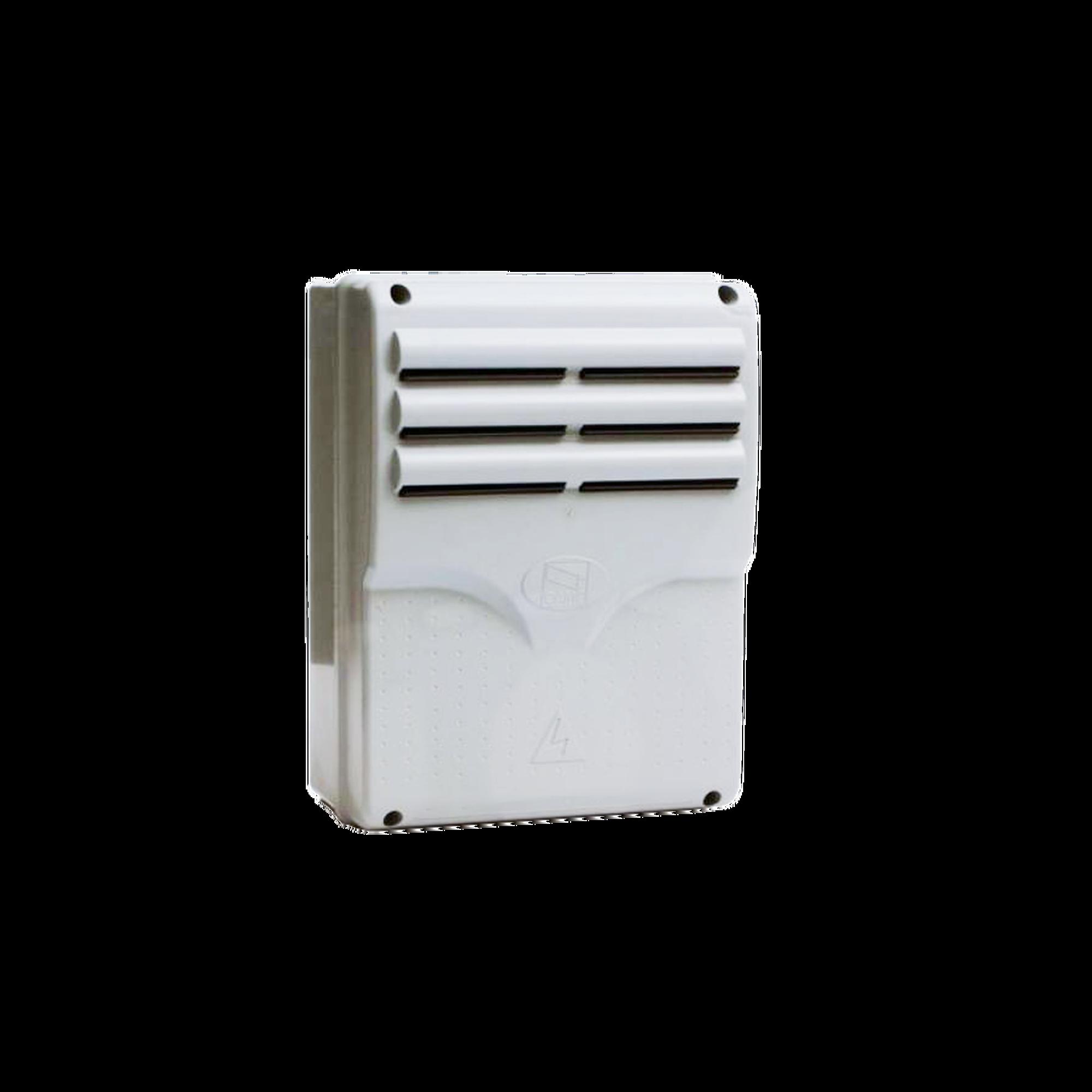 Contenedor para cuadro de mando de equipos AXO