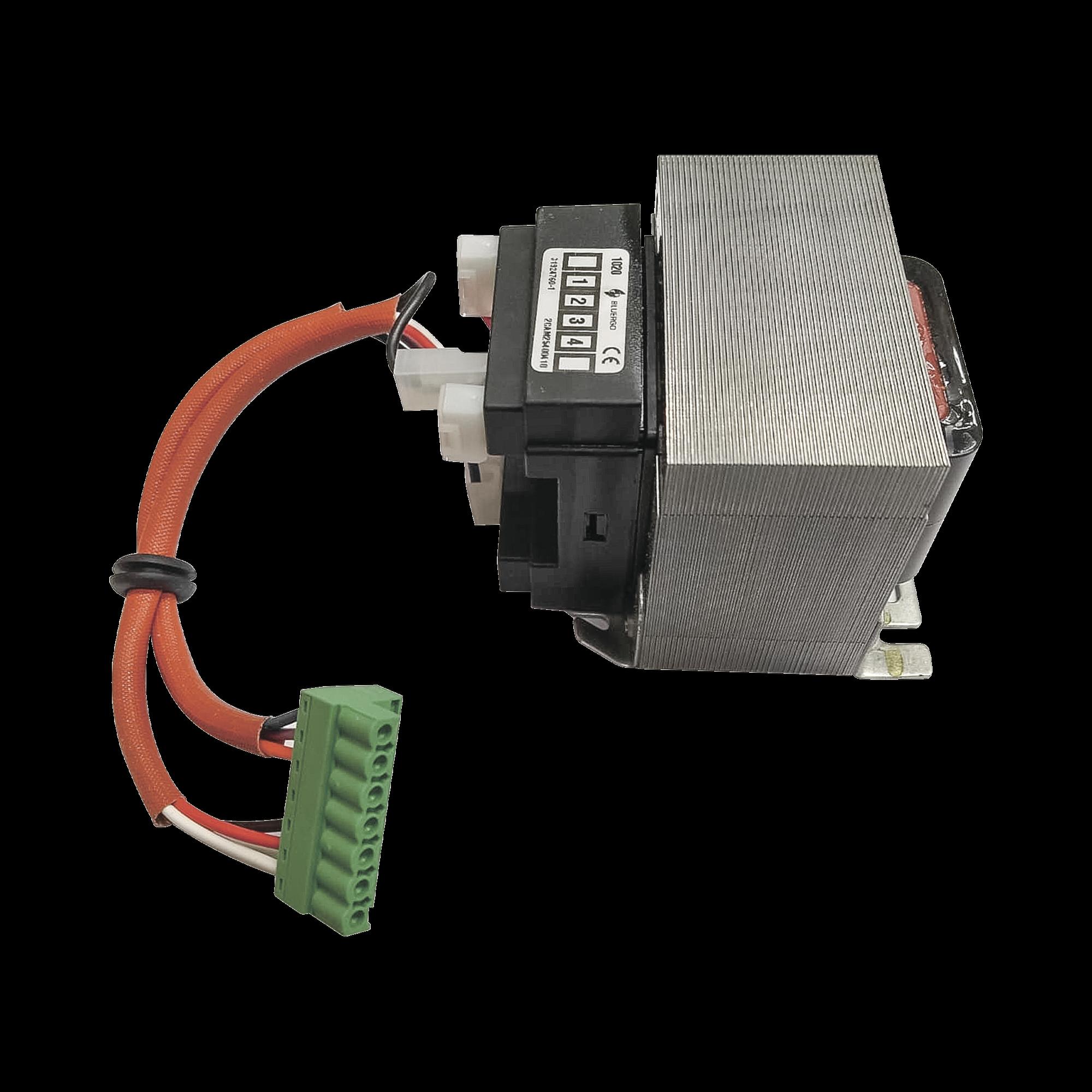 Transformador Para Motores BX y Cuadro de mando ZF1N
