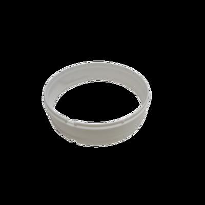 Corona plastica para tapa de torniquete