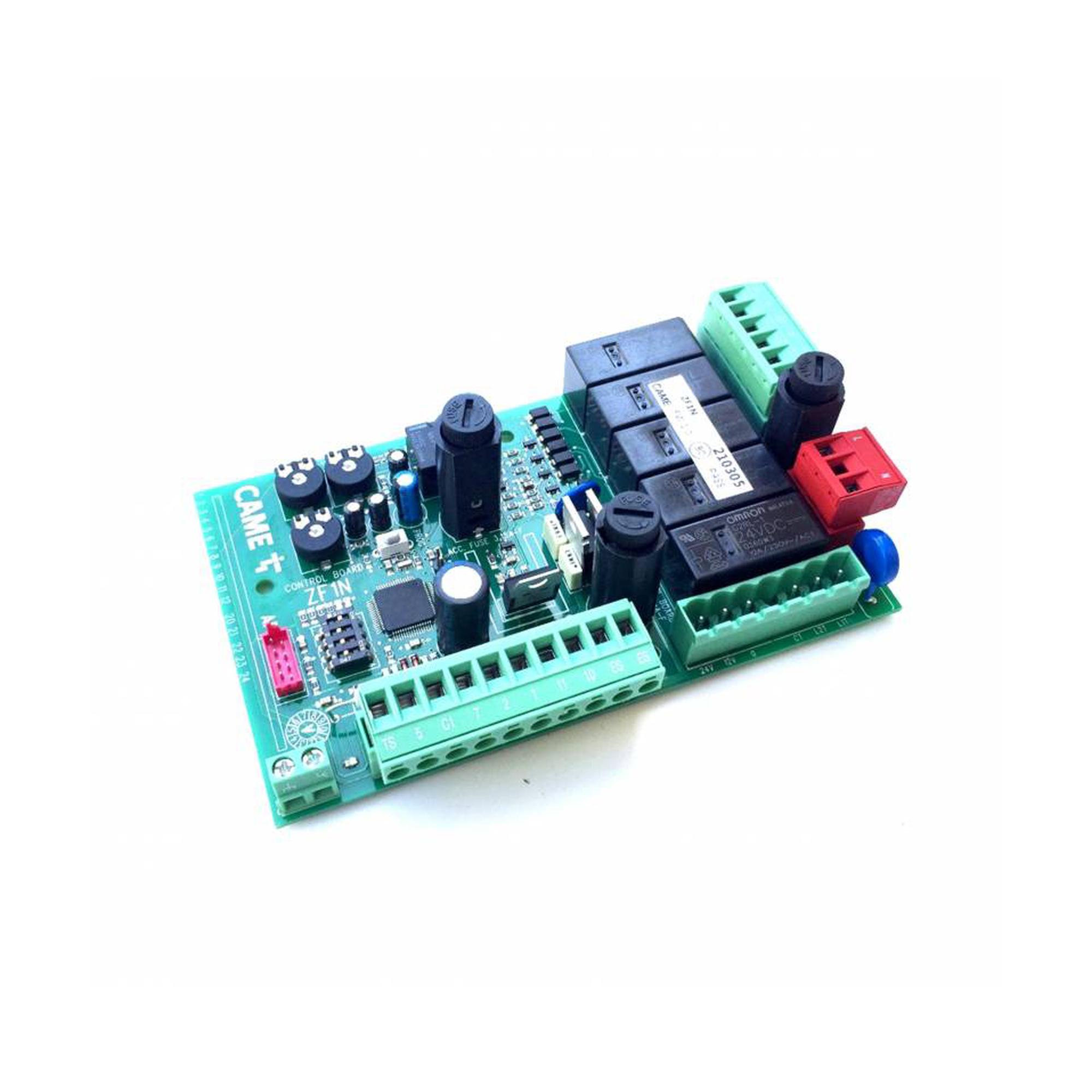 Tarjeta de control para ZF1N Usada en abatibles 001U7220