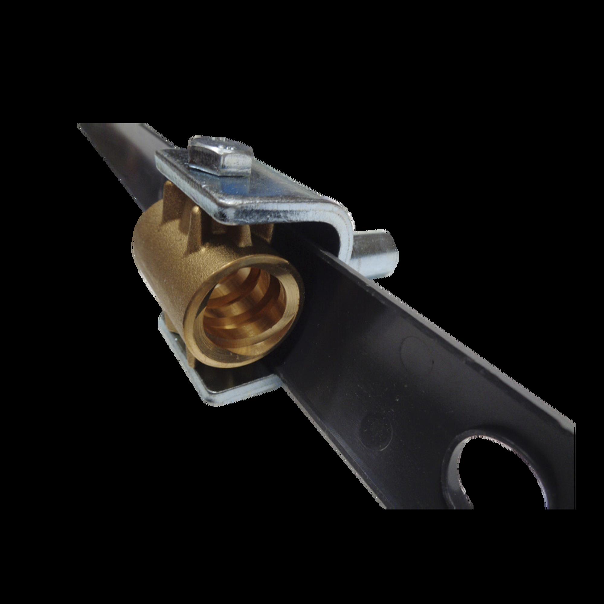 Buje y Cubierta para Sin Fin para brazo AXO 001AX5024
