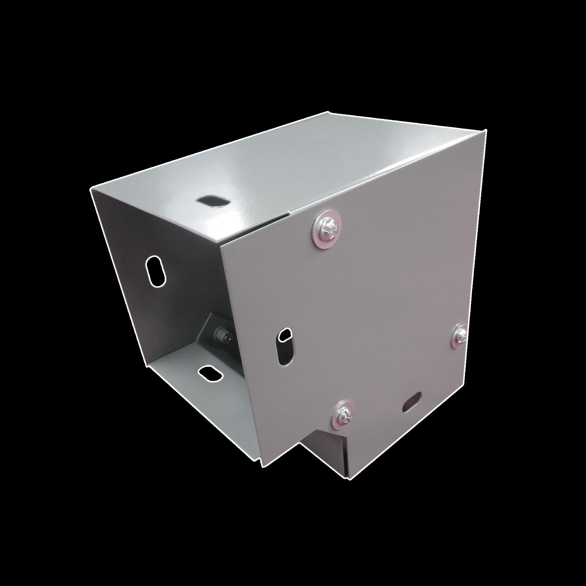 Derivación codo horizontal de 90 grados 65 x 65 mm, fabricado en lámina de acero al carbón