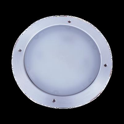 """Lámpara de interior de techo de 7"""" de luz LED con tecnología VioSafe con conector alemán"""