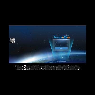Licencia vitalicia para plataforma Tracksolid