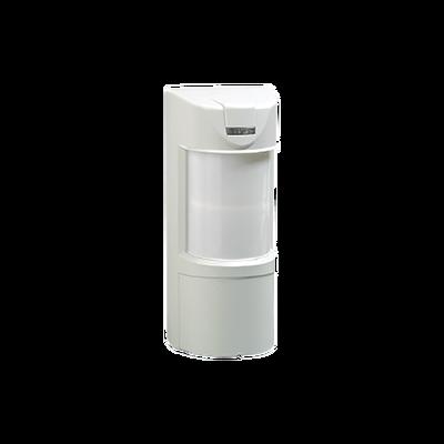 Detector de movimiento para exterior y microondas relevador tipo C