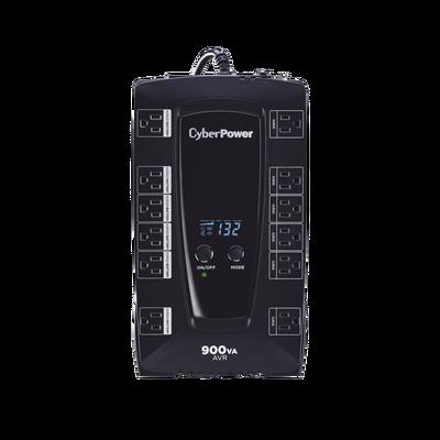 AVRG900LCD