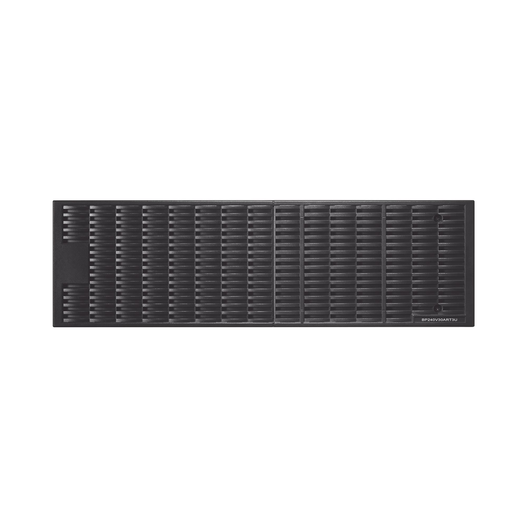 Modulo de Baterias Externas de 240V a 50 Amp, para Extension de Tiempo de Respaldo, Para UPS Serie OL de 6 KVA a 10 KVA