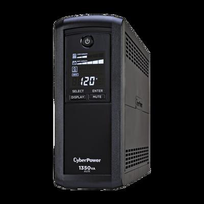 CP1350AVRLCD
