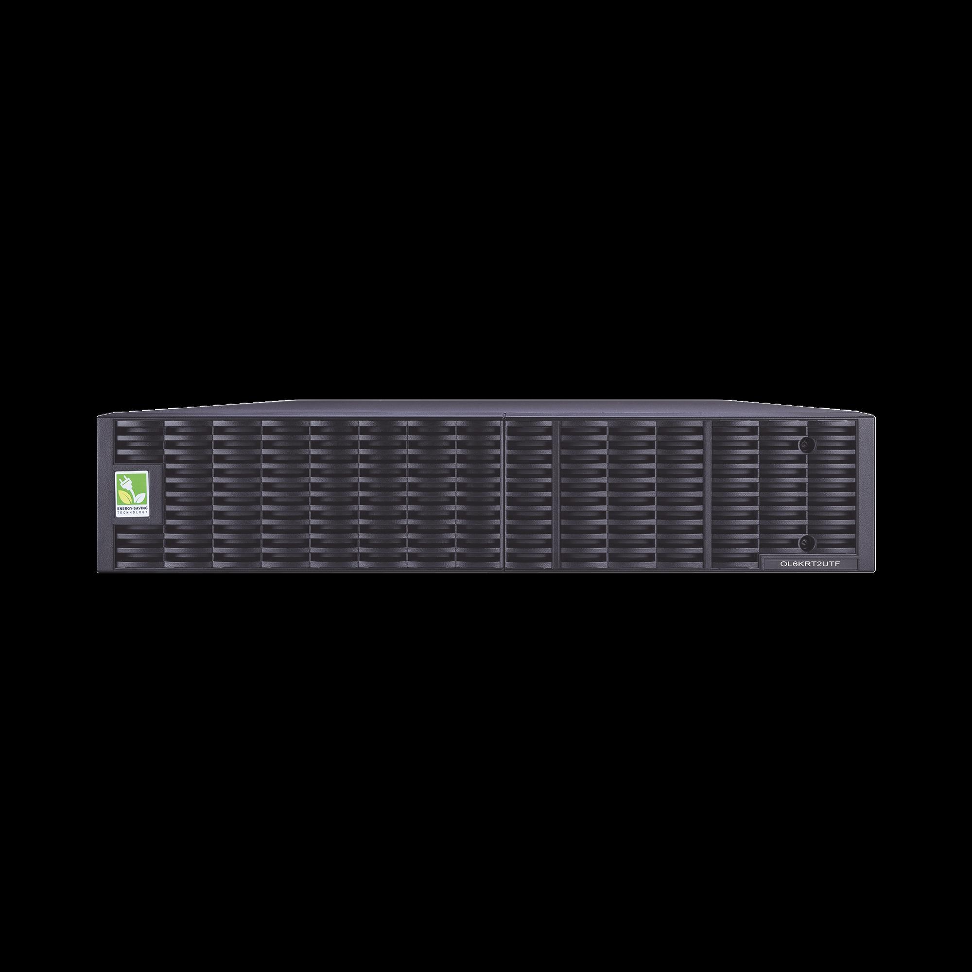 Transformador Reductor de 220V a 120V Para UPS Modelos PR5000LCDRTXL5U y OL6000RT3U de CyberPower