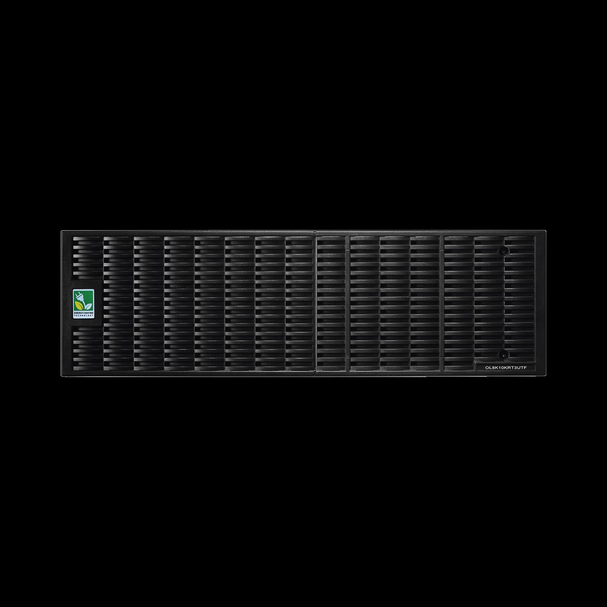 Transformador Reductor de 208 Vca a 120 Vca, Con entrada NEMA L6-30P, 12 Salidas NEMA 5-20R, 2 NEMA L6-20R, y 2 NEMA L6-30R, Recomendado para UPS de 5 kVA CyberPower