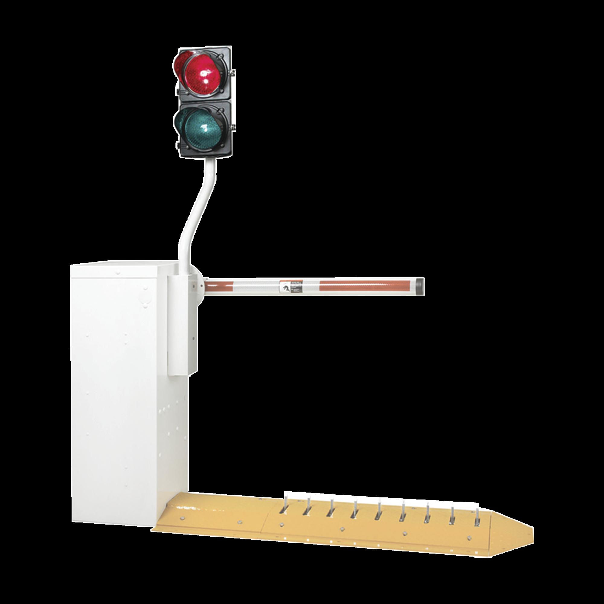 Semaforo Rojo/Verde Compatible con Barreras Doorking
