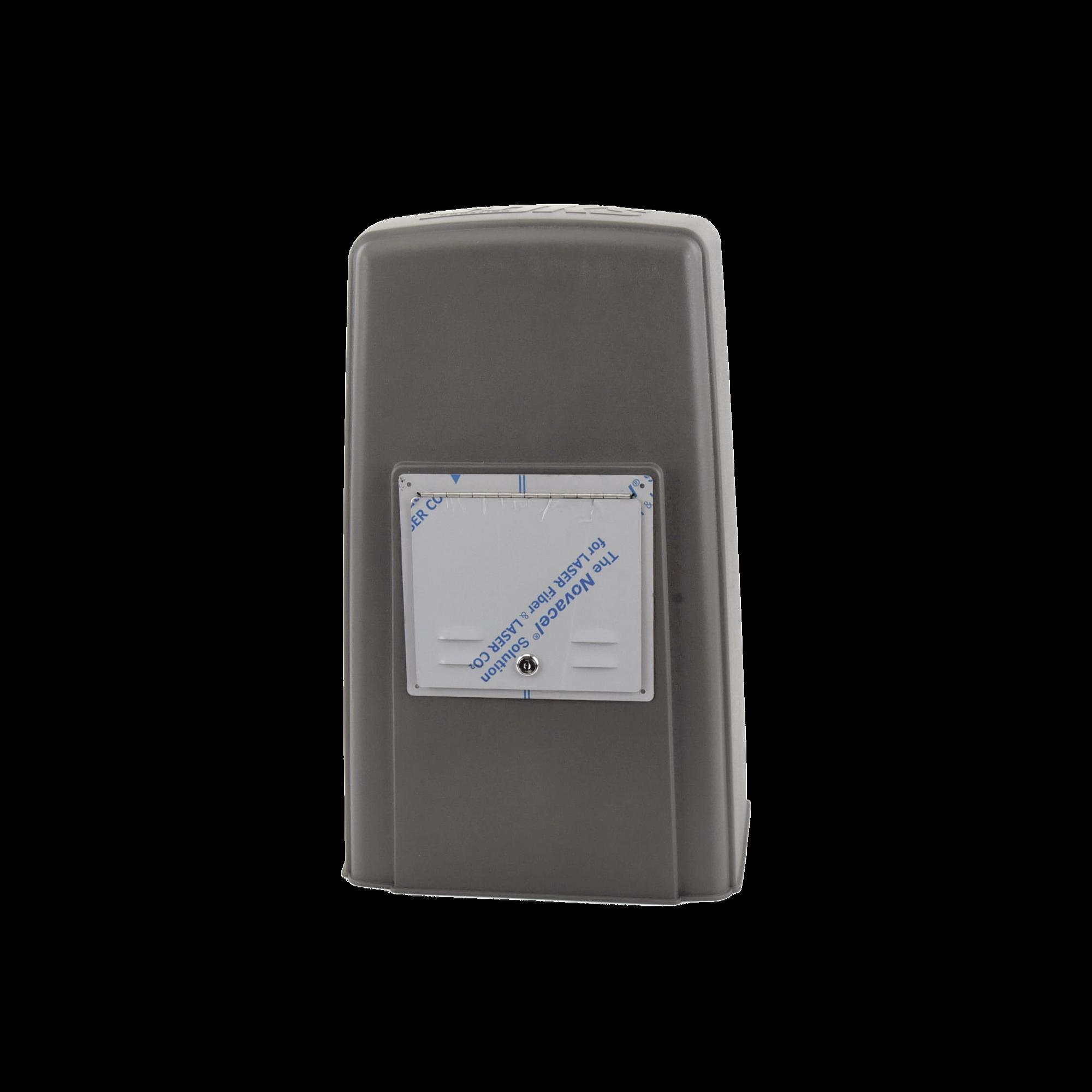 Operador Primario Para Puerta Corredizas de 680 kg y 10.7 Metros de Longitud / Para Aplicaciones de Uso Continuo / Con 6 Metros de Cadena Incluidos