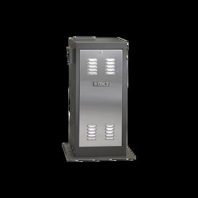 Operador Para Puertas Corredizas de 1360 kg y Hasta 30 Metros / Operador Para Aplicaciones Industriales de Uso Continuo / Con 6 Metros de Cadena #60 Incluidos