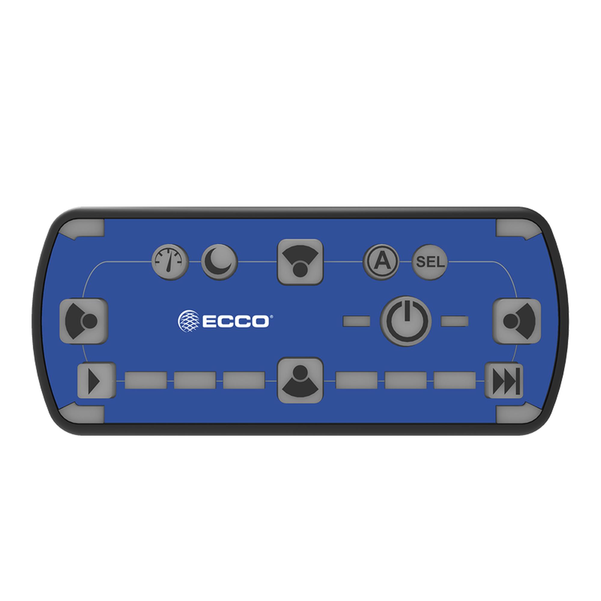 Controlador para barra de luces Vantage