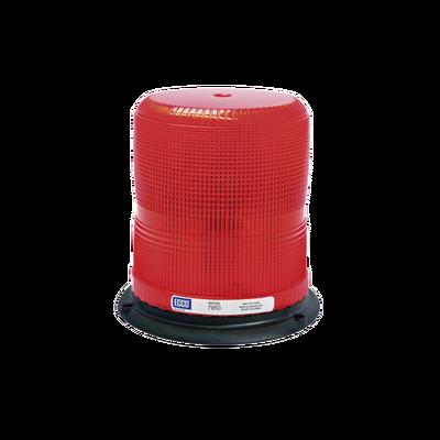 Burbuja Ultra Brillante Serie X79 color Rojo