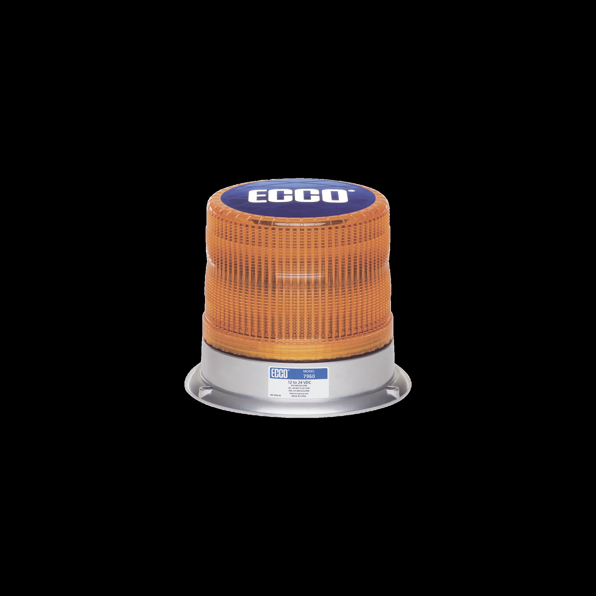 Baliza LED Pulse? serie 7960 SAE Clase I color ambar