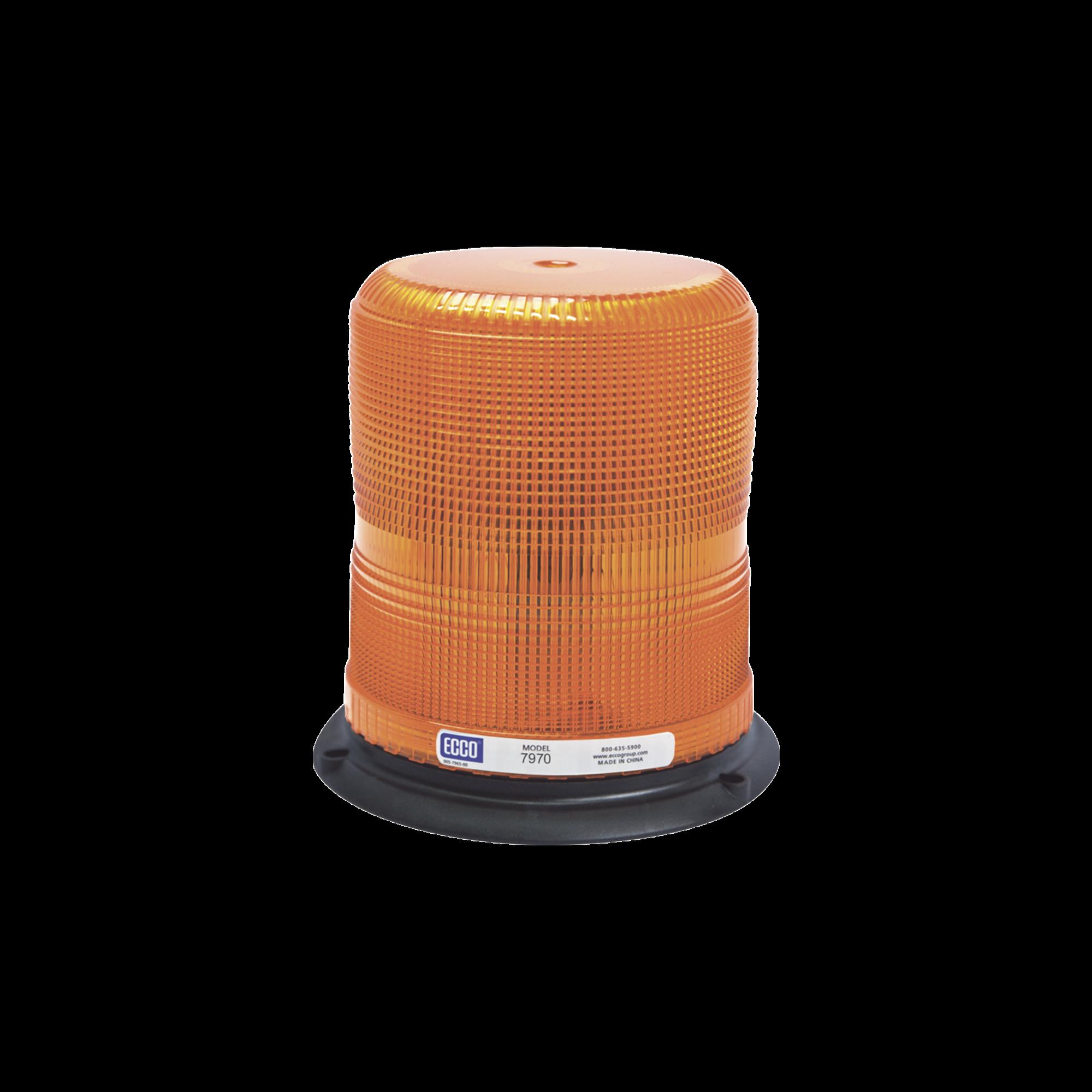 Balizas LED Pulse? II,  X7970A en color ámbar