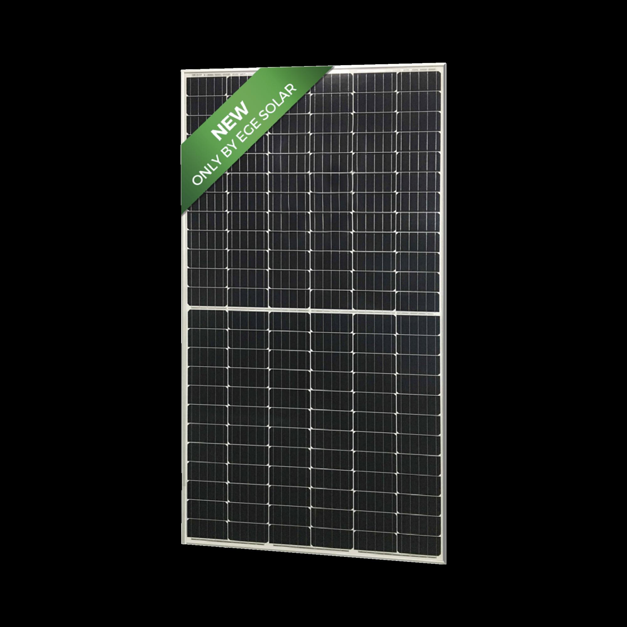 Modulo Fotovoltaico de Celda Cortada grado A PERC , 410 W Monocristalino Para sistemas de Interconexion con la Red