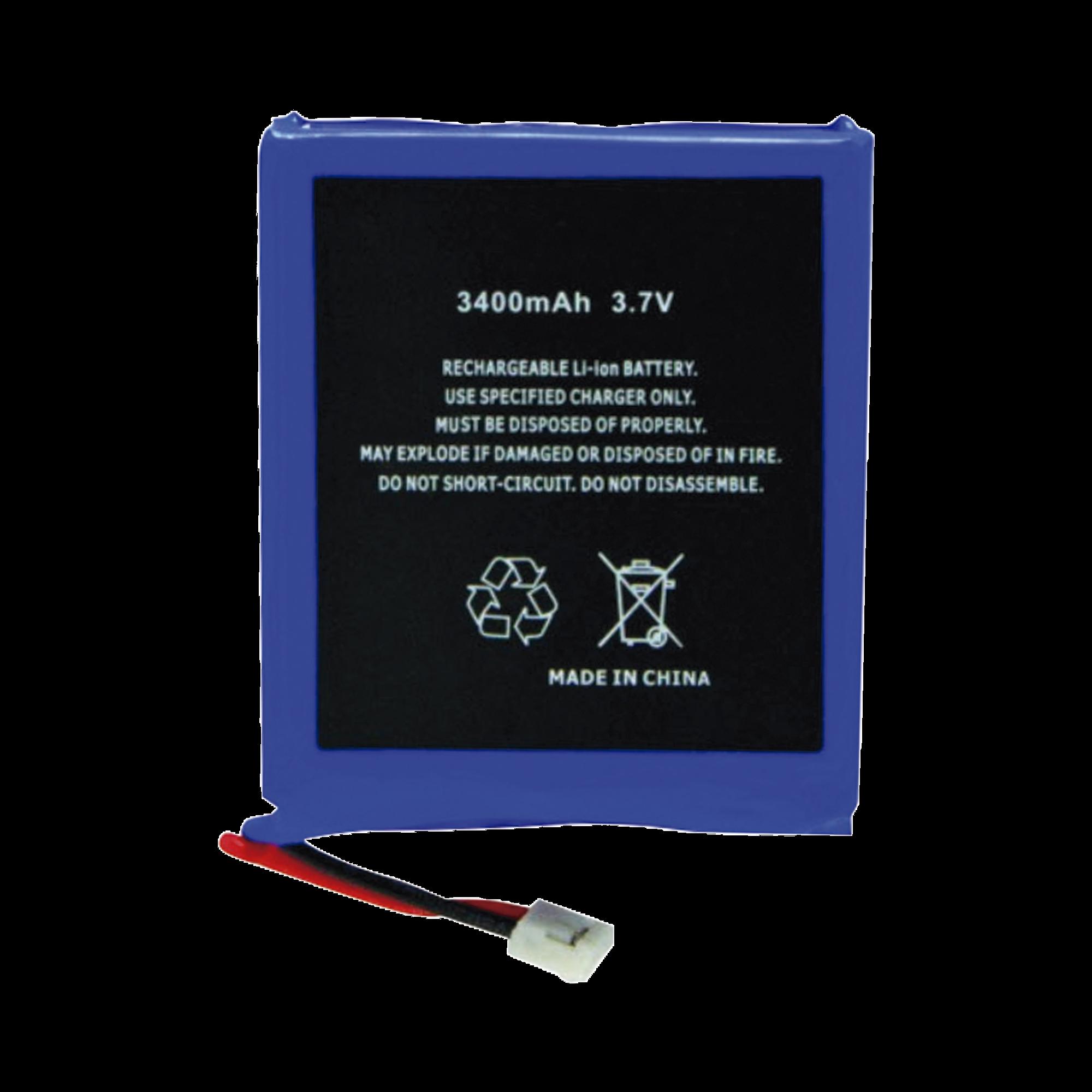 Batería reemplazo para cámara DP-266-CQ