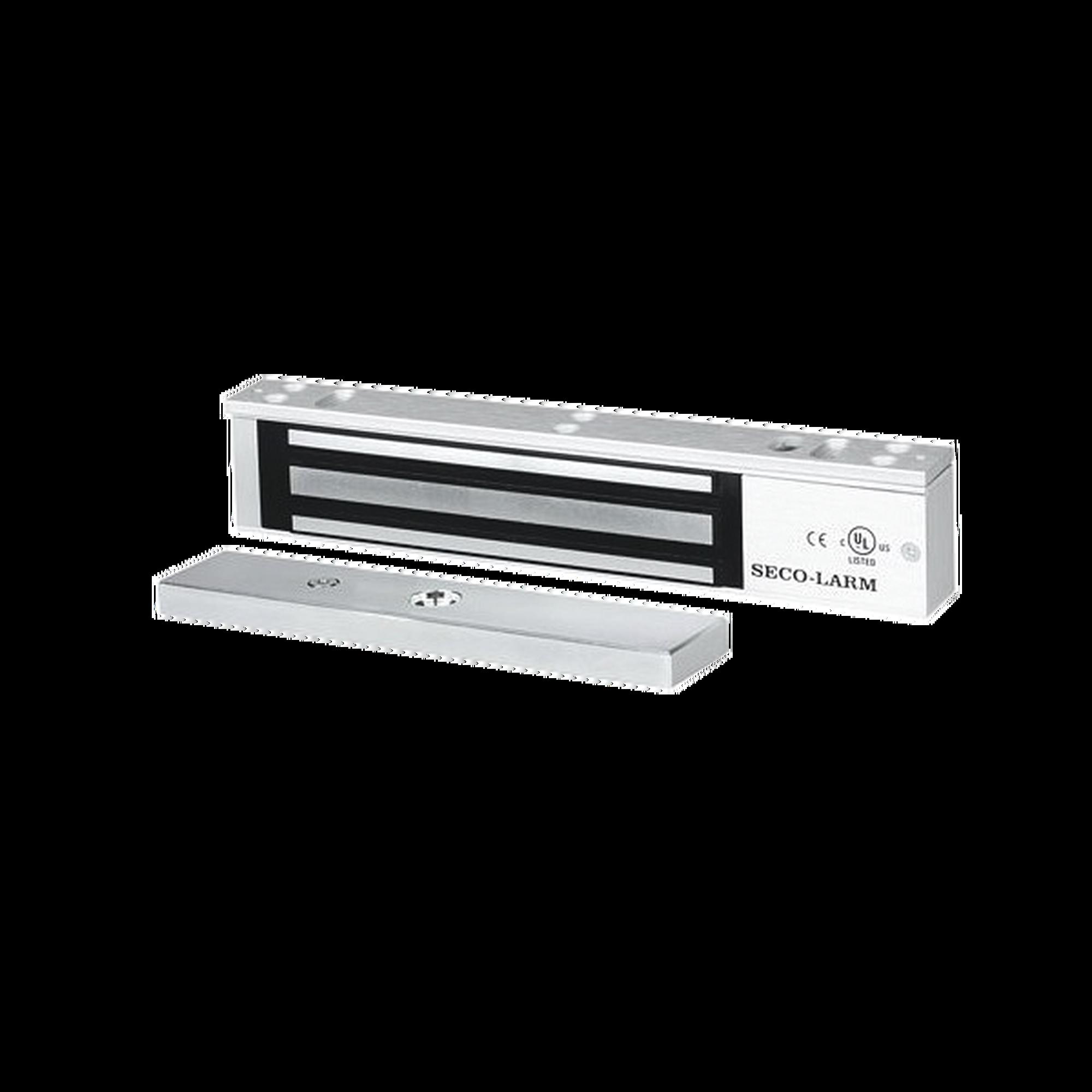 Chapa magnética  de 600-lb, LED de estatus