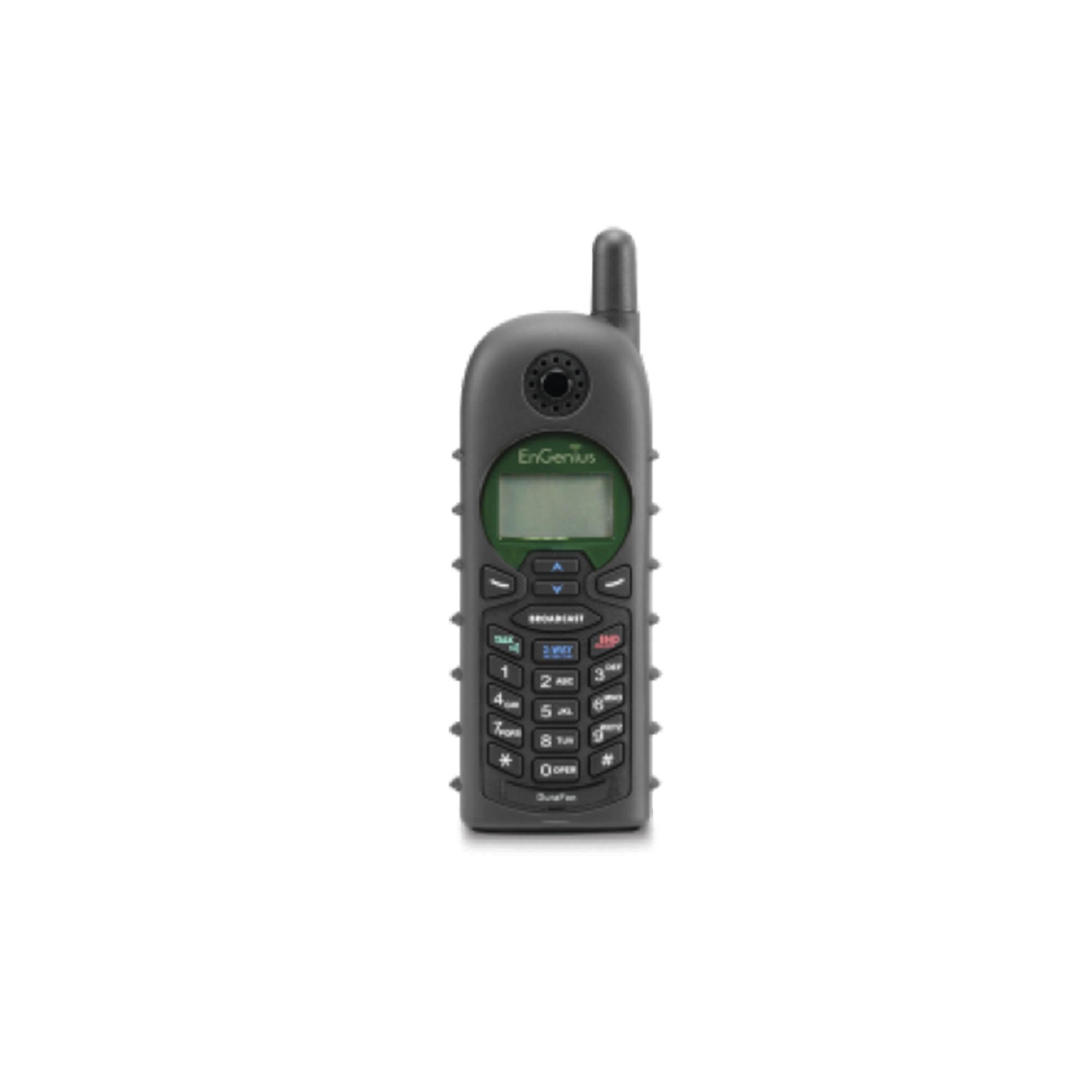 Teléfono Inalámbrico de Largo Alcance para Expansión con Sistemas DuraFon PRO,PSL,USL, UHF-SYS