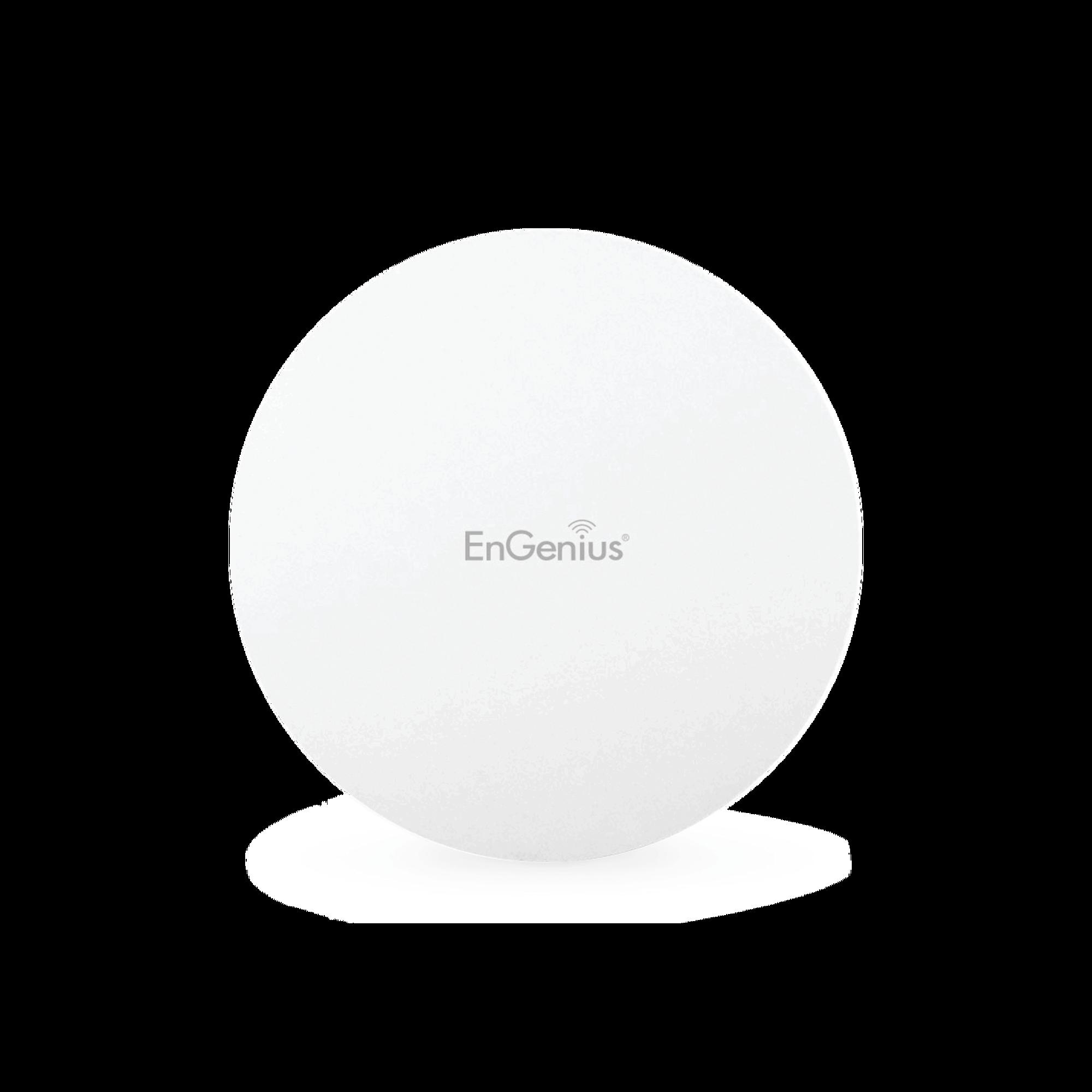Punto de Acceso ac para Interior con Modo Mesh y Repetidor WiFi, MU-MIMO 2x2, Hasta 1267 Mbps, 250+ Usuarios Simultáneos, Doble Banda en 2.4 y 5 GHz
