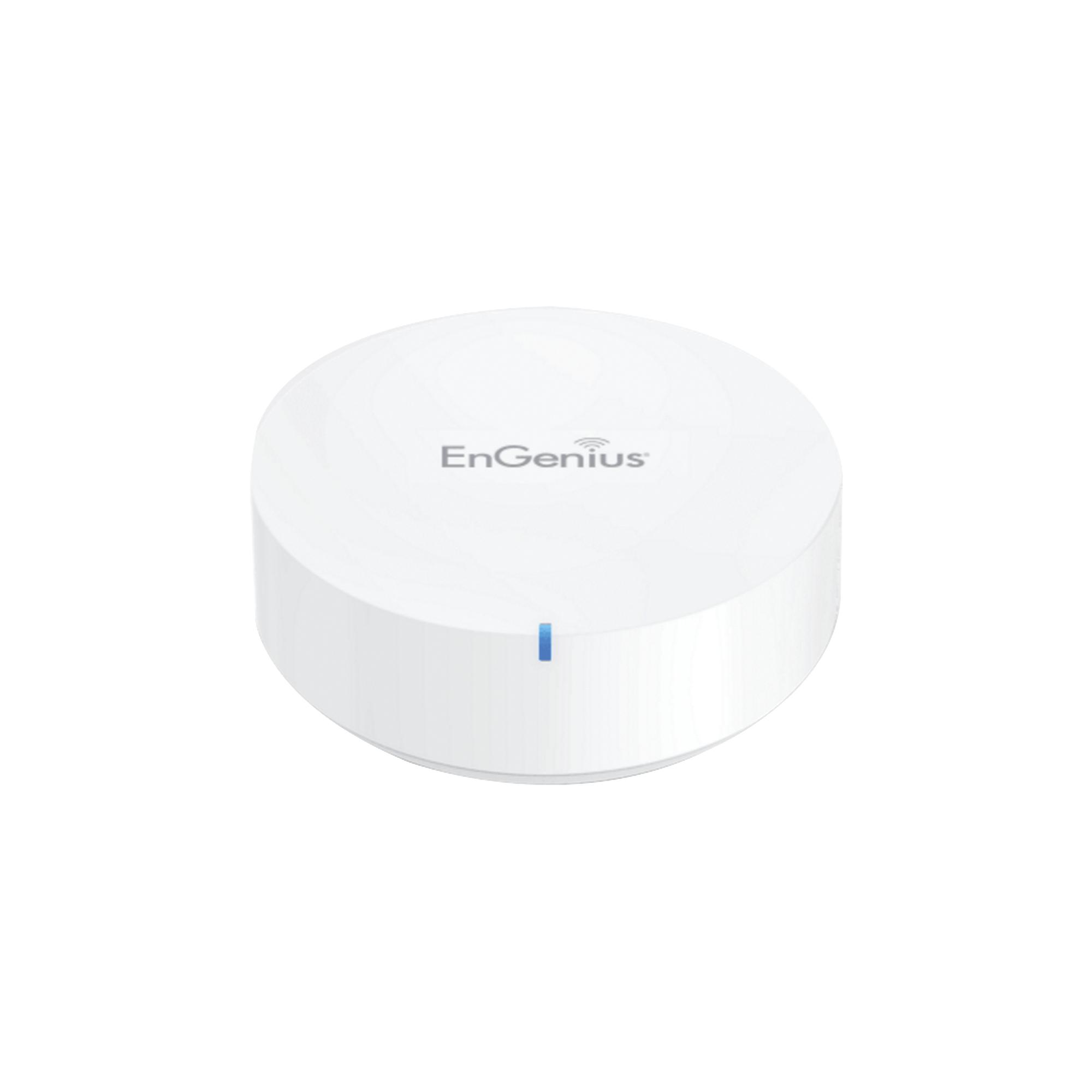 MESH Router y Punto de Acceso WiFi ac para Interior, Hasta 1167 Mbps, MIMO 2x2, Doble Banda Simultánea en 2.4 y 5 GHz, con Puerto Secundario y Puerto USB