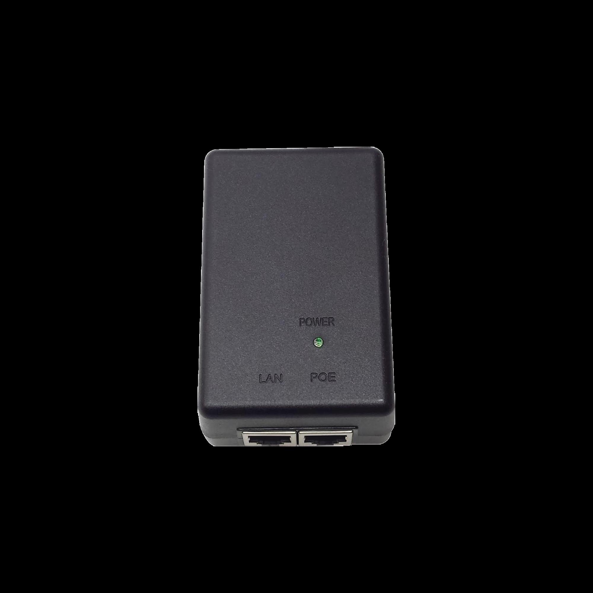 Adaptador PoE Pasivo de 24 V 10/100 Mbps