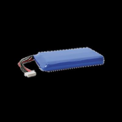 Batería para probador modelo EPCAMTEST