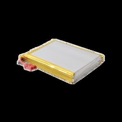 Batería para probador modelo EPTURBO