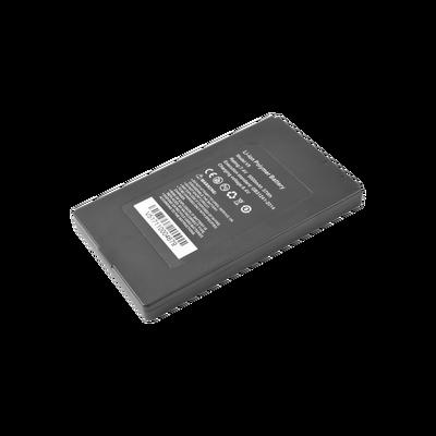 Batería para probador modelo TPTURBO8MP/TPTURBO4K/TPTURBO4KPLUS