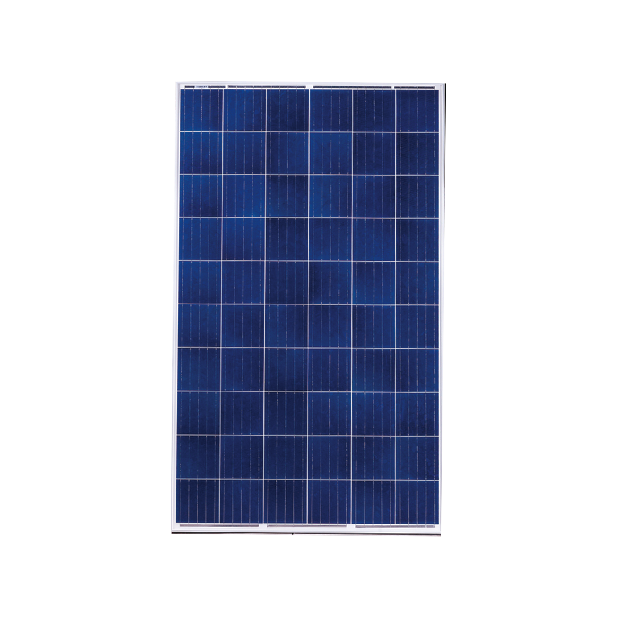 Modulo Fotovoltaico policristalino  330 W 24 VCD, 72 Celdas Especial Para Sistemas de Energia Distribuida