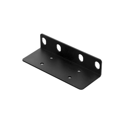Orejas para Ensamble en Rack / Compatible con DVR`s epcom / HIKVISION / 2 Unidades en Rack