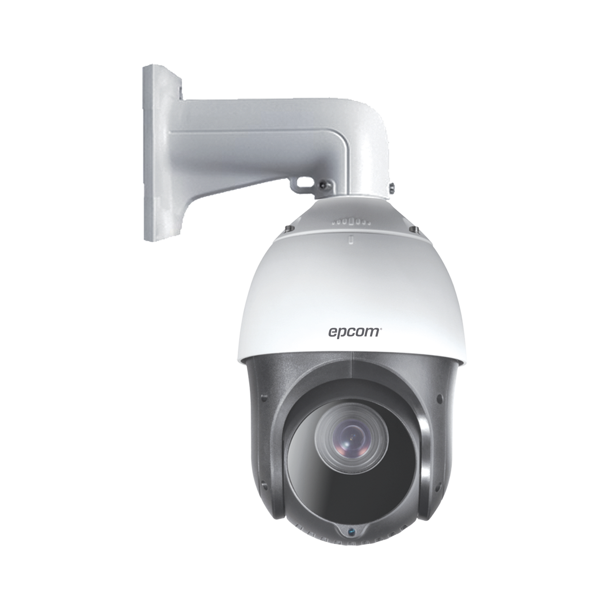 Domo PTZ TurboHD 1080P / 15X Zoom / 100 mts IR EXIR / Exterior IP66 / WDR 120 dB / TVI-AHD-CVI-CVBS / RS-485 / Ultra Baja Iluminación