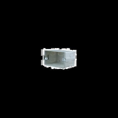 Montaje de pared para monitor de intercom EP200M