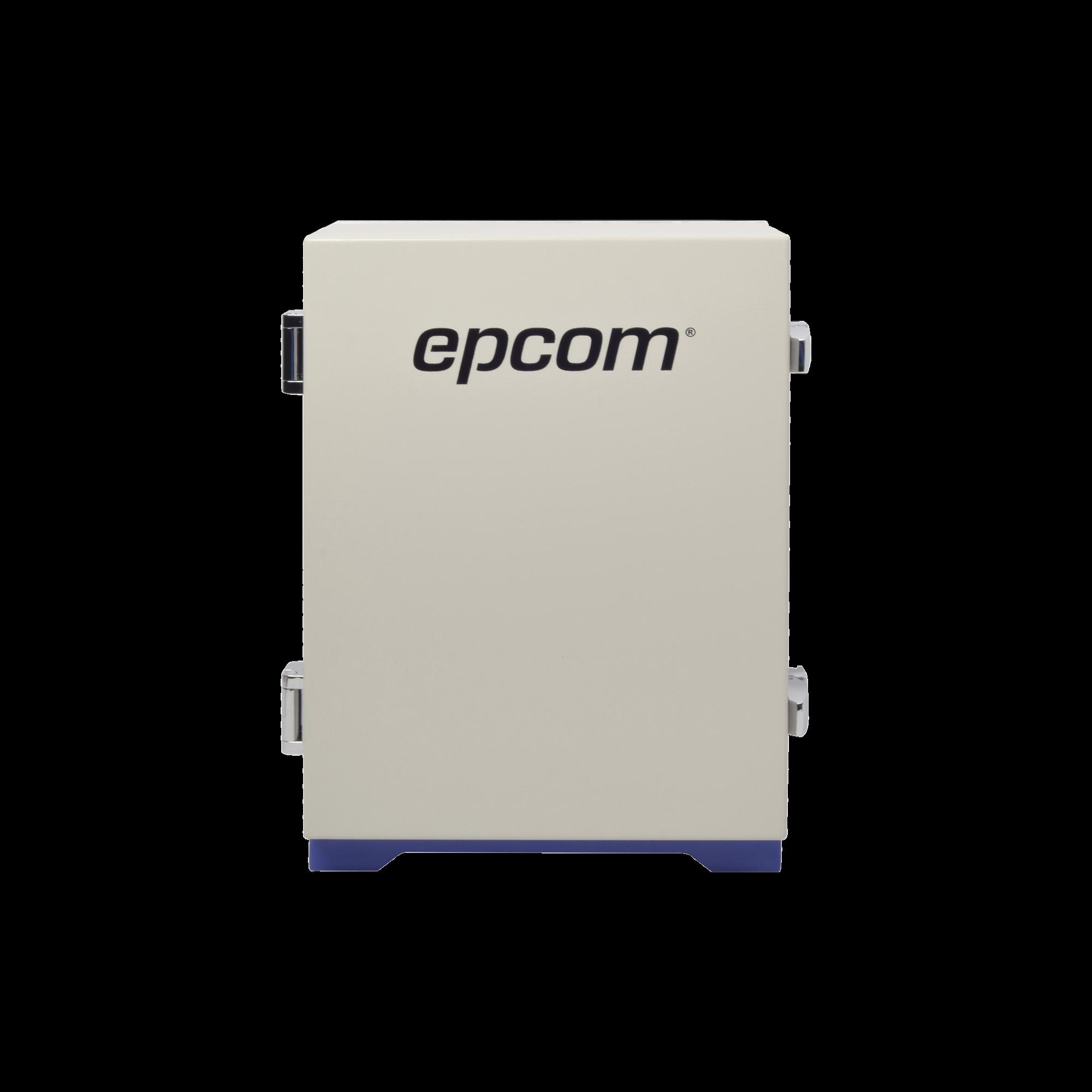 (HASTA 2 KILóMETROS) Amplificador para ampliar cobertura Celular en Exterior | 850 MHz, Banda 5 | Soporta 3G y Mejora las llamadas | 85 dB de Ganancia, 5 Watt de potencia Máxima, hasta 2 km de cobertura.