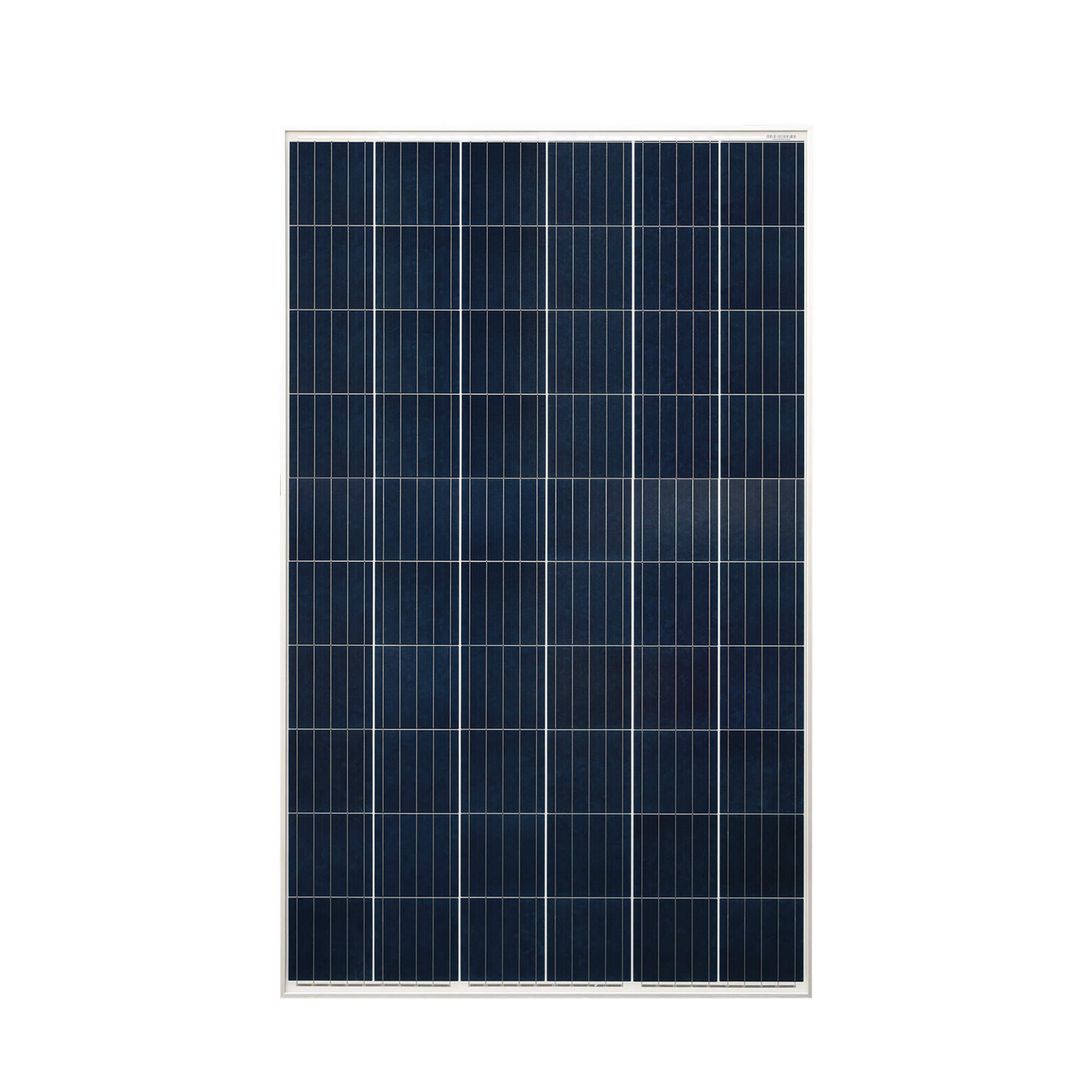 Modulo Fotovoltaico Policristalino 260 W 24 Vcd