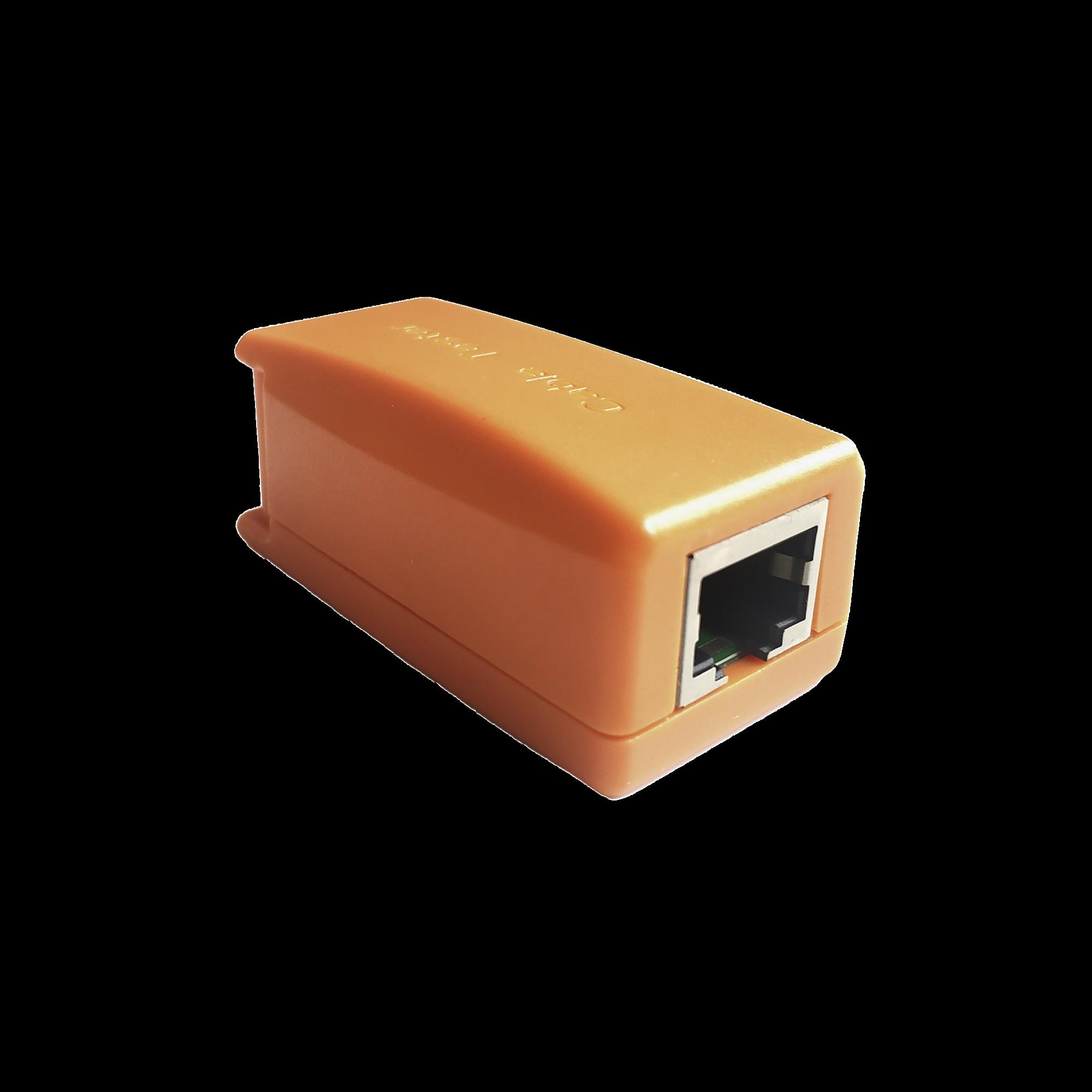 Receptor LAN para prueba de cable en tester EPMONTVI/3.0, TPTURBOHD y TPTURBO5MP