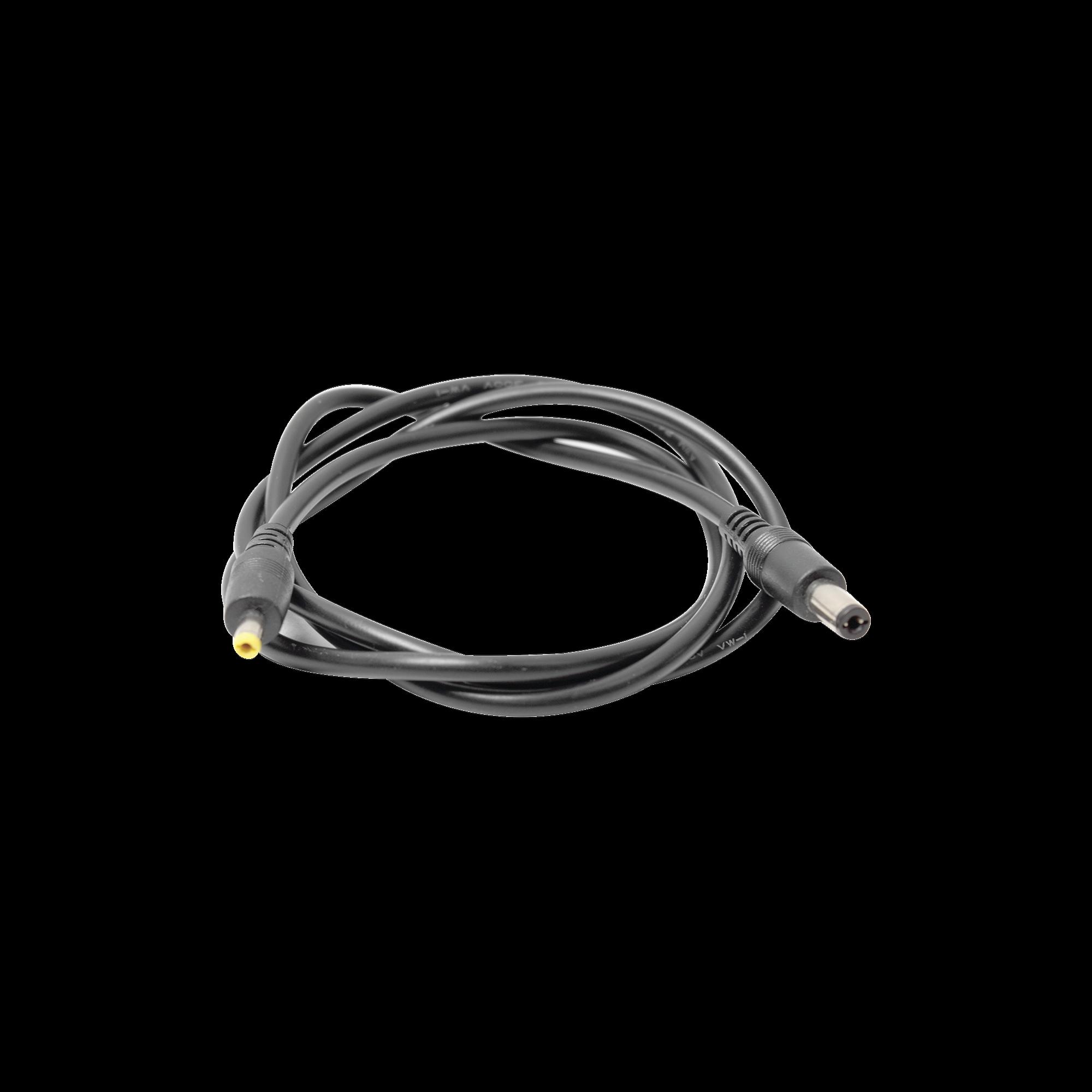 Cable de alimentacion de camara a traves de tester EPMONTVI/3.0 & TPTURBOHD & TPTURBO8MP