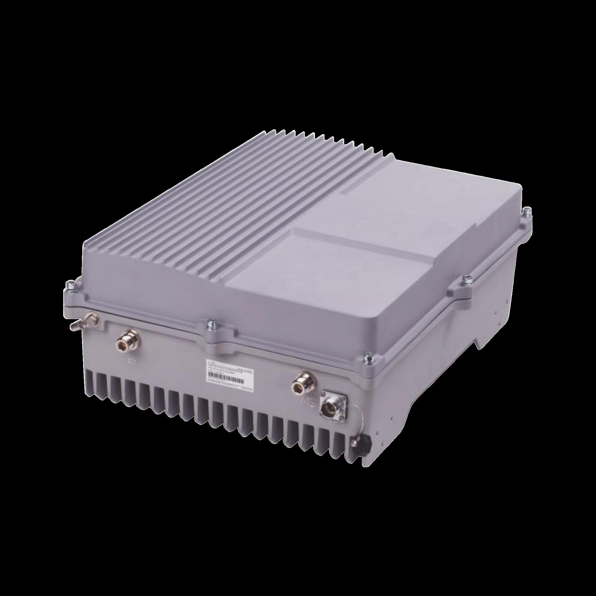 (HASTA 5 KILóMETROS) Amplificador de Señal Celular de ALTA POTENCIA: Especial para Crear una Zona Celular en áreas Rurales o Comunidades Alejadas. 95 dB de Ganancia, 20 Watts de Potencia, 1900 MHz