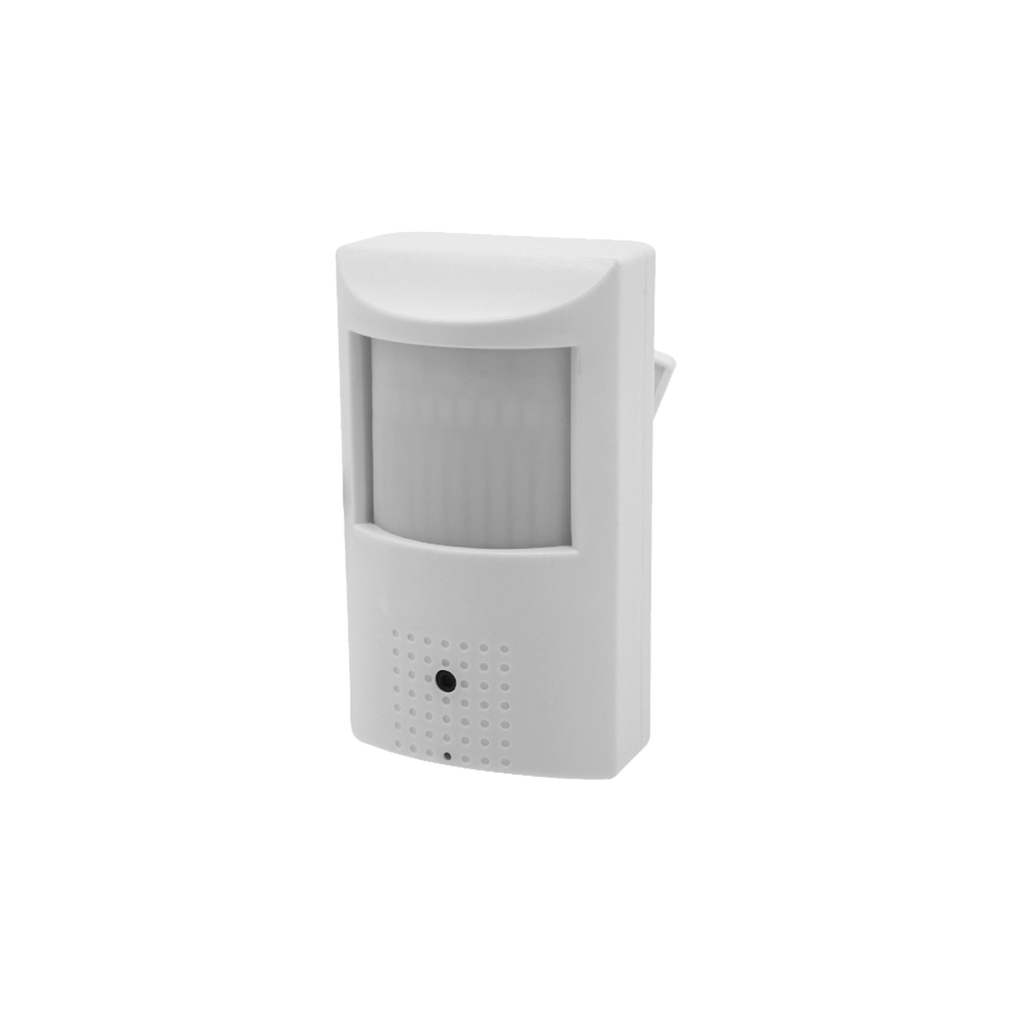 Cámara híbrida oculta en sensor de movimiento / 2 Megapixel (1080p) TurboHD / Analogo