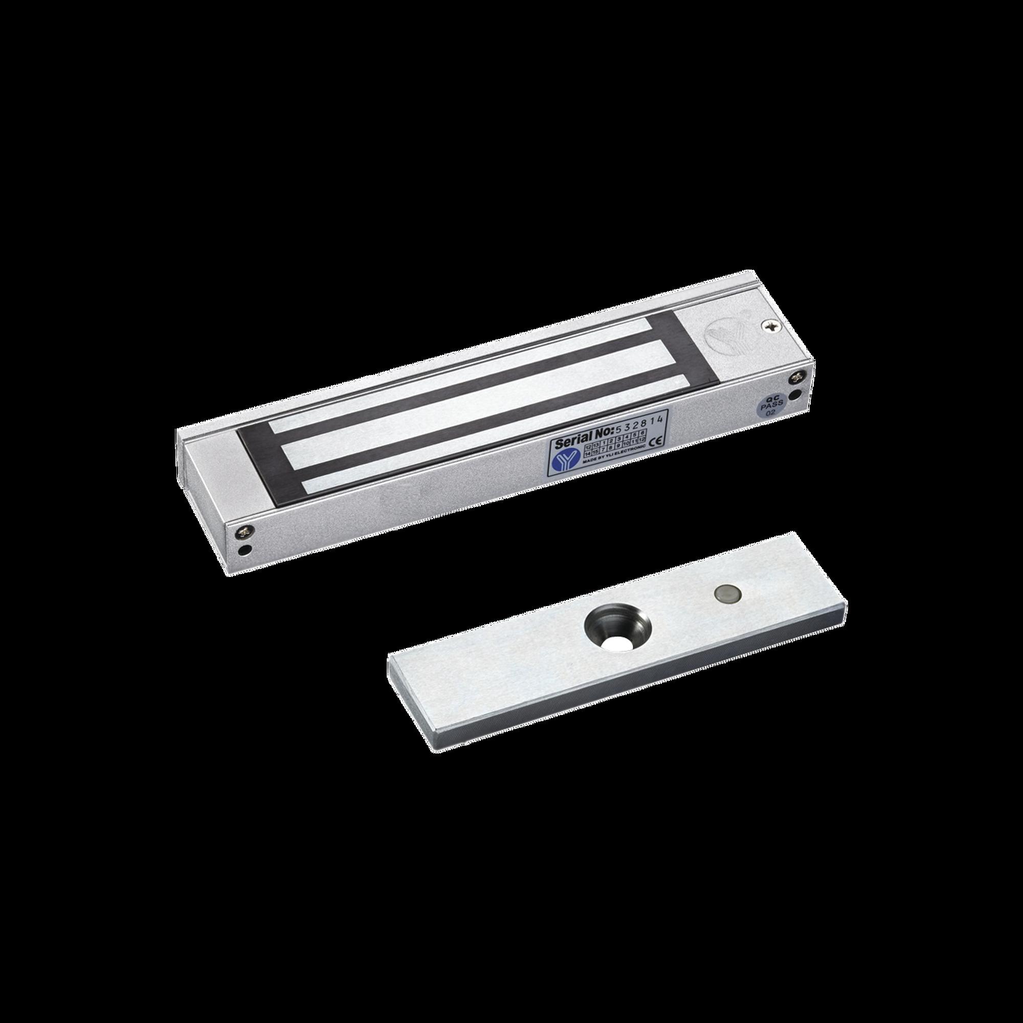 Chapa magnética de 350 lbs / Sensor de estado de la placa/ Para uso en interior